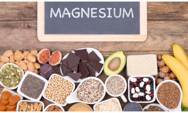 All about the mineral Magnesium!