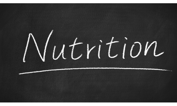 What is Nutrition Coaching & Wellness