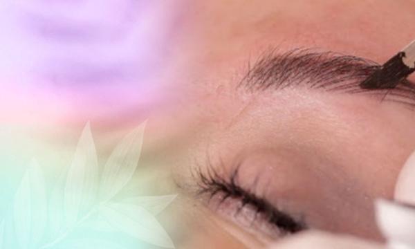 Eyebrow Pigmentation