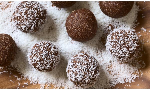 Cacao Nut Bytes