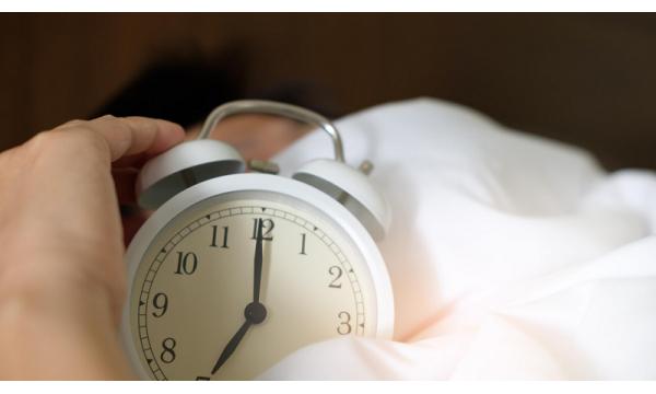 Sleep Tips & Resources