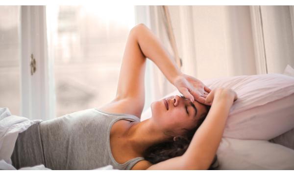 Migraines & Nutrition