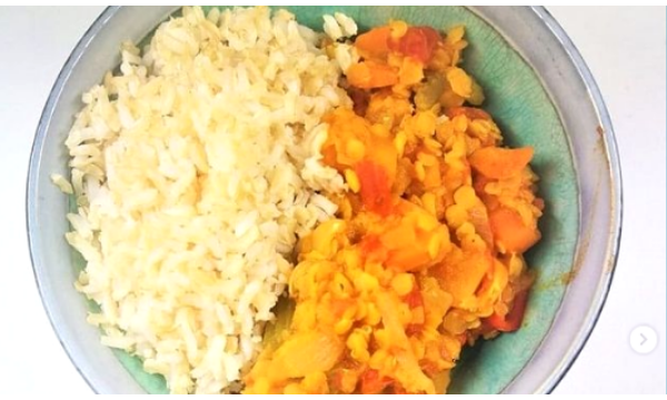 Dinner/ Main Meals