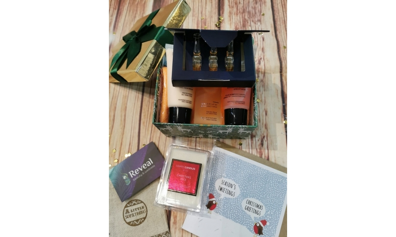 Christmas Beauty Box 7