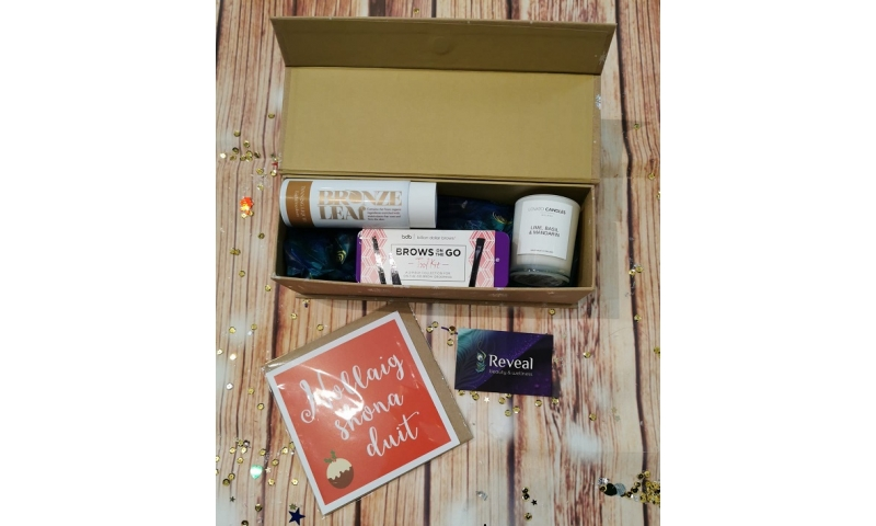 Christmas Beauty Box 8