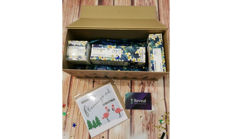 Christmas Beauty Box 9