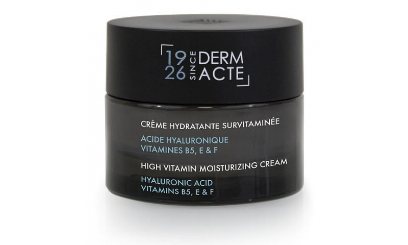 Academie High Vitamin Moisturising Cream