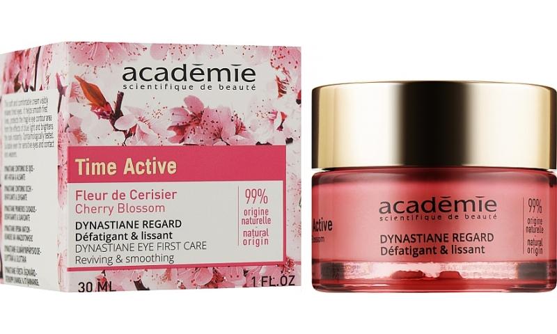 Academie - Eye Cream 'Time Active'