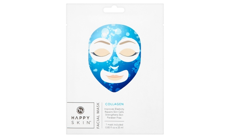 Happy Skin Collagen Face Mask