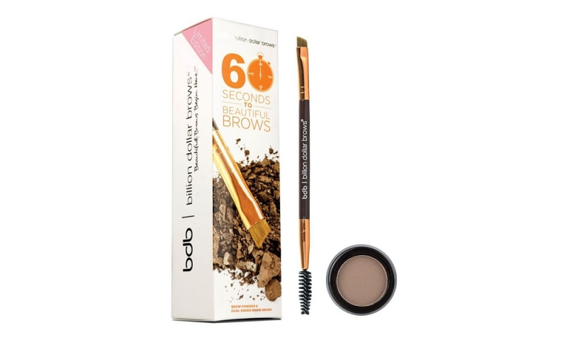 BDB '60 Seconds To Beautiful Brows' Kit