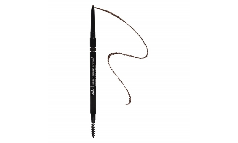 BDB 'Brows On Point' Micro Pencil - Taupe