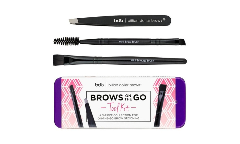 BDB 'Brows On The Go' Toolkit