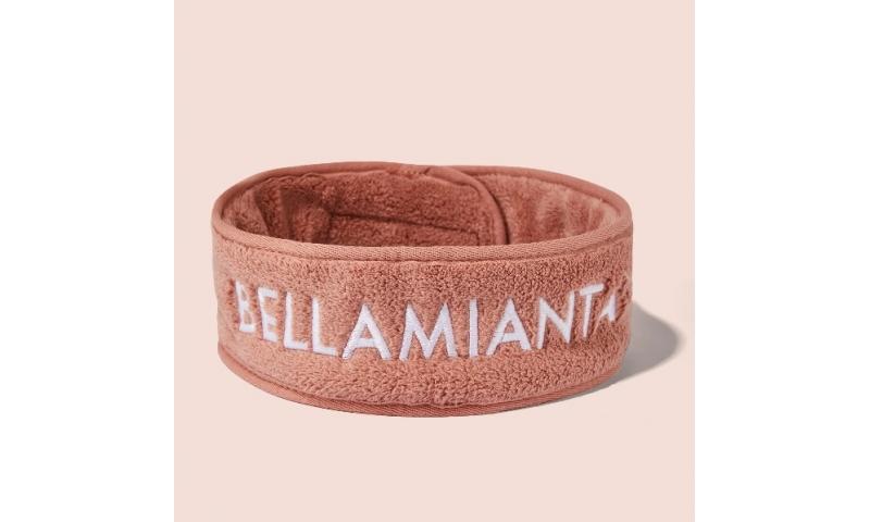 Bellamianta Luxury Cosmetic Headband