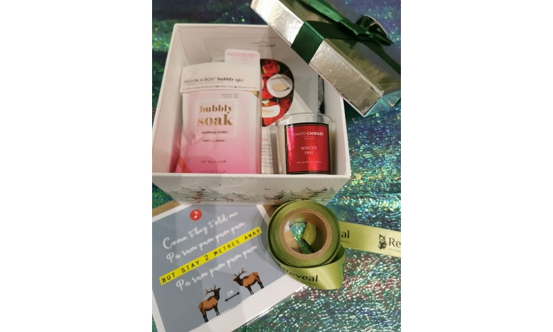 Christmas Beauty Box 2