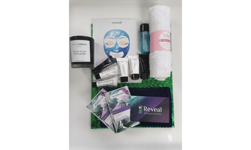 Home Mini Facial Kit