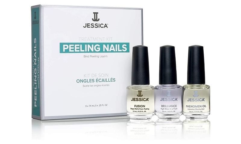 Jessica Treatment Kits - Peeling Nails