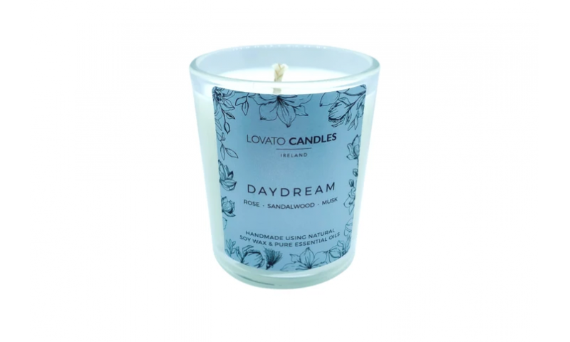 Daydream - Lovato Clear Votive Candle