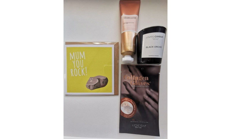 Mother's Day Pamper Pack (Hands)