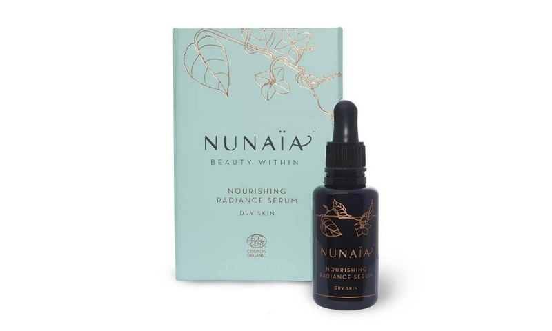 NUNAIA Nourishing Facial Serum