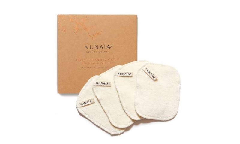 NUNAIA Cleansing Ovals
