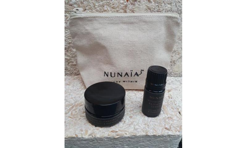 NUNAIA MINI Skin & Soul Renewal Gift Set