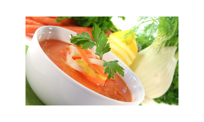 roasted-fennel-carrot-soup